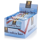 Order Wholesale Fresh Byron Bay White Choc Chunk Macadamia Cookie Bars from Good Food Warehouse