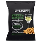 Wholesale Sweet Tropical Nuts4White Orders Dispatched direct from Supplier. Free Delivery Australia Wide.
