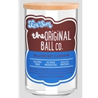 Wholesale Protein Ball Jars - Labelled Jars - Luv Sum Orders Dispatched direct from Supplier. Free Delivery Australia Wide.