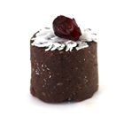 Wholesale Unwrapped 12 Protein Kisses 45g - Dark Choc Berry Ripe - Luv Sum Orders Dispatched direct from Supplier. Free Delivery Australia Wide.