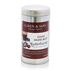 Order Fresh Luken and May 175g Choc Hazelnut Butterburst Biscuits from the Byron Bay Bakehouse. FREE DELIVERY!