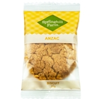 FREE DELIVERY ONLY via Good Food Warehouse. Order Wholesale Wrapped Anzac Biscuits.