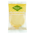 FREE DELIVERY ONLY via Good Food Warehouse. Order Wholesale Wrapped Butter Shortbread Biscuits.