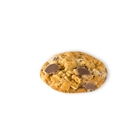 FREE DELIVERY ONLY via Good Food Warehouse. Order Wholesale Unwrapped Choc Chip Oaty Biscuits.
