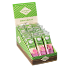 FREE DELIVERY ONLY via Good Food Warehouse. Order Wholesale Wrapped Wild Berry Nougat Slices.