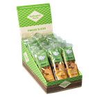 FREE DELIVERY ONLY via Good Food Warehouse. Order Wholesale Wrapped Muesli Honey Slices.