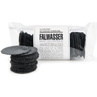 Free Delivery. Delivered Fresh. Falwasser Activated Charcoal Gluten Free Wafer Thin Crispbreads from Byron Bay.