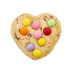 Order Christine Manfield Pride Cookie. Free Delivery fresh from Byron Bay Bakehouse.