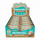 Wholesale Protein Wrapped 12 Energy Balls 40g - Peanut Cacao - Luv Sum Orders Dispatched direct from Supplier. Free Delivery Australia Wide.