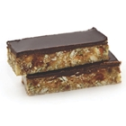 Pre-Cut Slice Tray 120g - Gluten Free Sesame Nut Bar - Pantry and Larder (15x120g)
