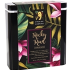 Floral Gift Tin 200g - Rocky Road - Byron Bay Cookies (1x200g)