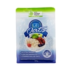 Free Delivery Australia Wide for Wholesale 500g Gluten Free Organic Uncontaminated Oats. Only at Good Food Warehouse.