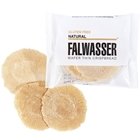 Free Delivery. Delivered Fresh. Falwasser Natural Gluten Free Wafer Thin Crispbreads from Byron Bay.