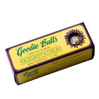 Order Wholesale from Good Food Warehouse. Free Delivery Hazelnut Cacao Goodie Balls Byron Bay.