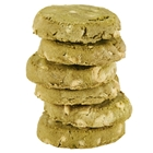 Order Byron Bay Matcha White Chocolate Wholesale Cafe Cookies from Good Food Warehouse Today.