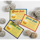 Order Goodie Balls Sample Carton online Only at Good Food Warehouse delivered Fresh from Producer.