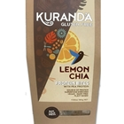 Order 180g Lemon Chia Protein Bites. Kuranda Wholefoods Online Distributor Good Food Warehouse.