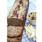 Wholesale Whole Loaf Bread 2.2kg - Banana - MaMa Kaz Orders Dispatched direct from Supplier. Free Delivery Australia Wide.