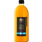 Order 1ltr Alchemy Unsweetened Golden Turmeric Elixer Online Good Food Warehouse.