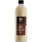 Order Wholesale Cafe 750ml Alchemy White Chocolate Sauce Online Good Food Warehouse.