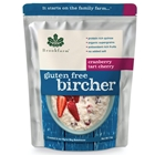 Order Wholesale 1kg Bircher Muesli Free Delivery Australia Wide via Good Food Warehouse.