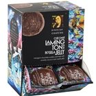 Order 40g Byron Bay Coconut Lamington Rosella Jelly Cookies. Free Delivery only at Good Food Warehouse.