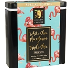 Special Edition Tin 200g - Assorted Flamingo - Byron Bay Cookies (1x200g)
