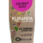 Order Wholesale Kuranda 180g Coconut Slice Lunchbox Bites. Order Online Distributor Good Food Warehouse.