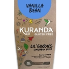 Order Wholesale Kuranda 180g Vanilla Bean Lunchbox Bites. Order Online Distributor Good Food Warehouse.