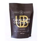 Order Wholesale Online Urban Blends 500g Cacao White Choc. Good Food Warehouse.
