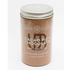 Order Wholesale Online Urban Blends 225g Light Cacao Hot Chocolate Jar. Good Food Warehouse.