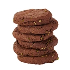 Order Byron Bay Dark Choc Mint Brownie Cookie. Wholesale Cafe Cookies from Good Food Warehouse Today.
