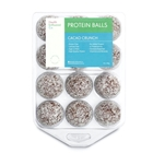 FREE DELIVERY AUSTRALIA WIDE - Cacao Crunch Protein Balls Order Wholesale Online Good Food Warehouse fresh delivery from Health Enthusiasts.