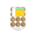 FREE DELIVERY AUSTRALIA WIDE - Turmeric Lemon Protein Balls Order Wholesale Online Good Food Warehouse fresh delivery from Health Enthusiasts.
