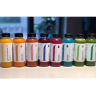 Sample Carton - Cold Press Juices - The Fix (9x350ml)