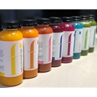 The Fix Cold Press Juice Wholesale