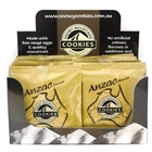 Anzac 80g Snowy Mountain Cookies