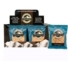 Muesli Munch Snowy Mountain Cookies
