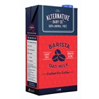 Barista Oat Milk Wholesale
