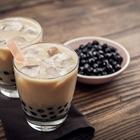 SHOTT Beverages Salted Caramel Milk Tea Recipe
