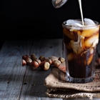 SHOTT Beverages Hazelnut Cold Brew Recipe