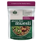 Order Wholesale 1kg Brookfarm Gluten Free Cranberry Macadamia Muesli Online Good Food Warehouse
