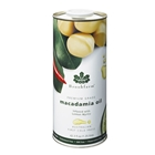 Brookfarm Lemon Myrtle Infused Macadamia Nut Oil Can