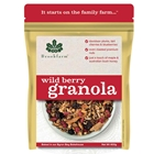 Brookfarm Wholesale 400g Wild Berry Granola