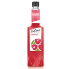 Wholesale Syrup 750ml - Strawberry - DaVinci Gourmet (1x750ml) Orders Dispatched direct from Supplier. Free Delivery Australia Wide.