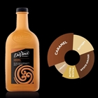 Wholesale Sauce 2ltr - Classic Caramel Flavoured Sauce - DaVinci Gourmet (1x2ltr) Orders Dispatched direct from Supplier. Free Delivery Australia Wide.