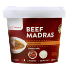 Spice Mix 1kg - Beef Madras - Curry Flavours (1x1kg)