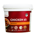 Spice Mix 1kg - Chicken 65 Curry - Curry Flavours (1x1kg)