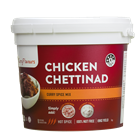 Spice Mix 1kg - Chicken Chettinad Curry - Curry Flavours (1x1kg)