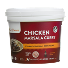 Spice Mix 1kg - Chicken Marsala Curry - Curry Flavours (1x1kg)
